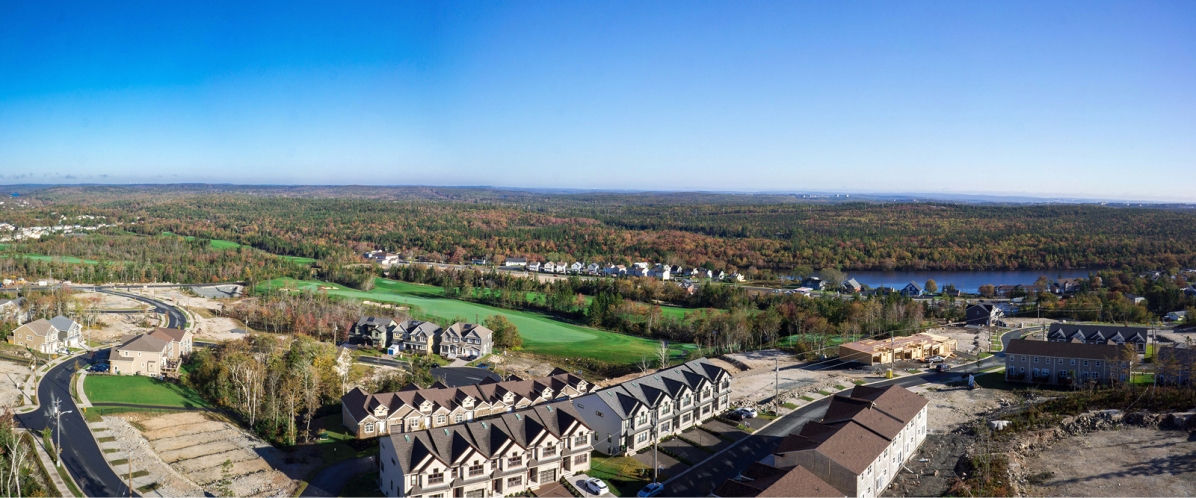 The Links at Brunello Real Estate Community