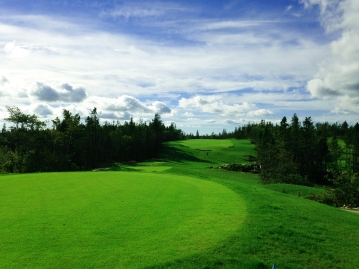 The Links at Brunello golf course